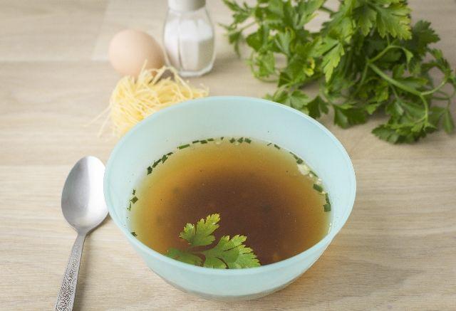 ファイトケミカルスープ