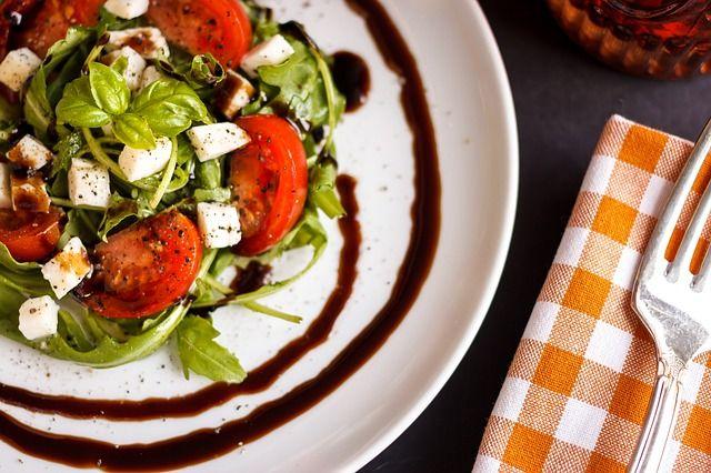 サラダのレパートリーを増やして、脱マンネリ!デパ地下風のサラダで美味しくダイエットしよう